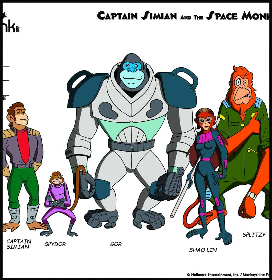 Space_Monkeys_Model_Line_up_Color