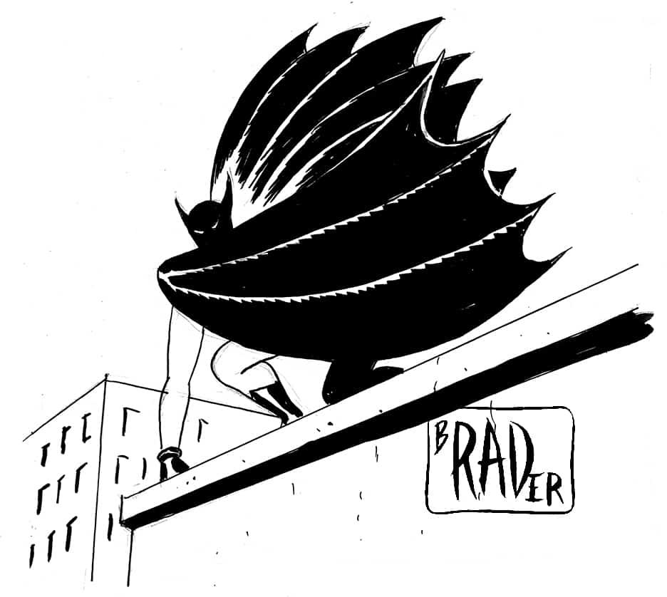Basic Batman #2