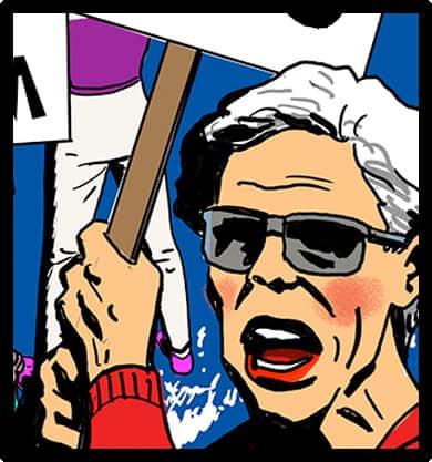 Activist Illustrations