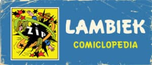 Brad's page on Lambiek Comiclopedia