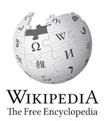 Brad's Wikipedia page